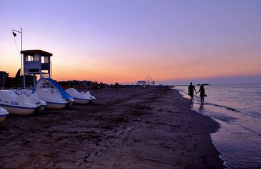Spiaggia Marina Centro - Spiaggia