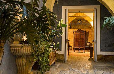 Hotel Carmine - Interno