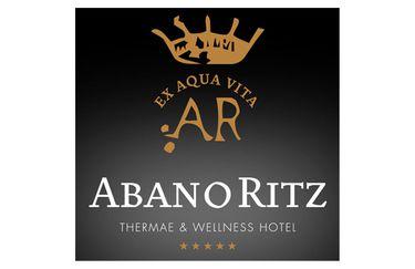 abano Ritz Hotel Terme - Logo