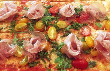 playfood - pizza