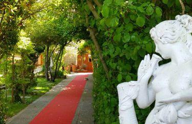 Ristorante Parco Pruccoli - Parco