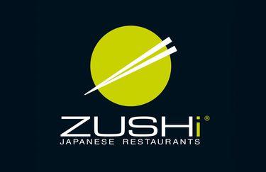 Ristorante Zushi - Logo
