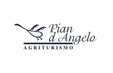 Agriturismo Pian D'angelo - Logo