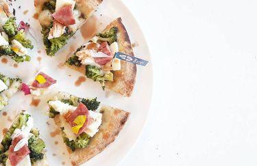 Ristorante Farina - Pizza