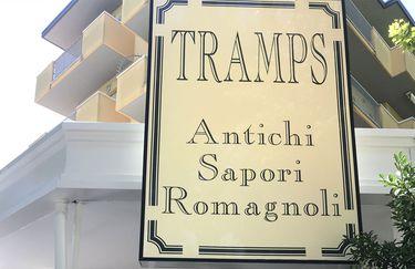Tramps - Insegna