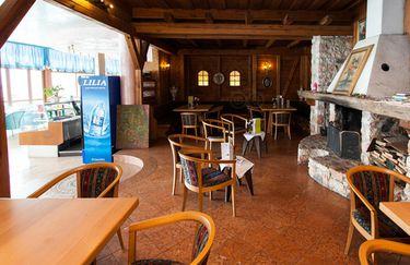 Hotel La Limonaia - Ristorante