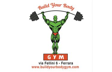 build your body logo