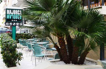 Hotel Majorca - esterno