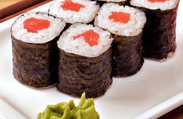 Samura Sushi - Tekka Maki