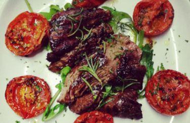 Osteria Brodo di Giuggiole - Carne2