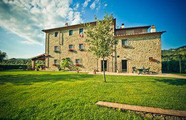 La Casa Medievale - Giardino
