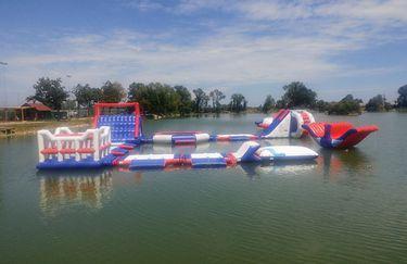 Aquae Sport Center - Parco Acquatico