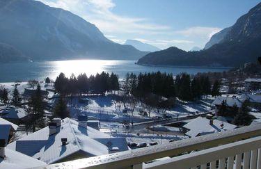 hotel Europa - inverno