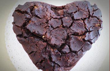 La Pida e Companatico - Torta cioccolato e arancia piccante