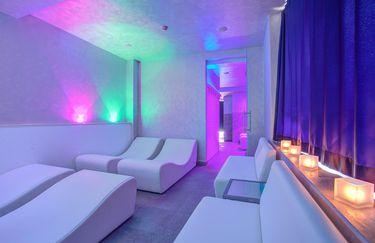Ferretti Beach Hotel - Angolo Relax