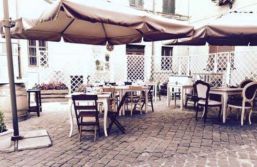 Osteria Tiravino - Tavoli