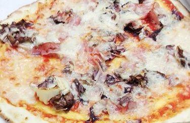 Le Streghe - Pizza Trevigiana