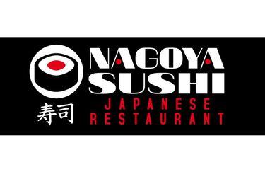 Nagoya Sushi logo