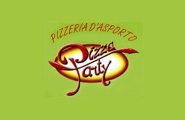 Pizza Party - Logo