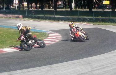 Riccione Kart - Pit Bike