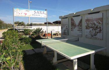 Sara Beah - Ping-pong2