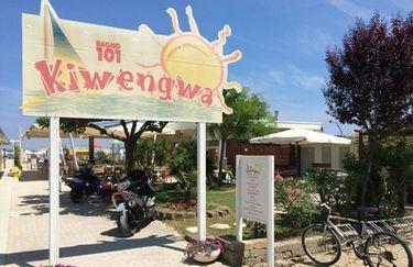 Bagno Kiwengwa - Entrata