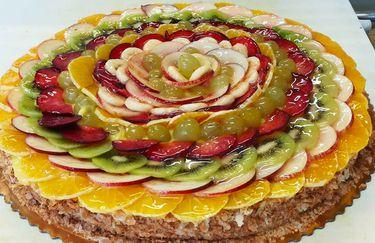 Pasticceria Le Millevoglie - Torta