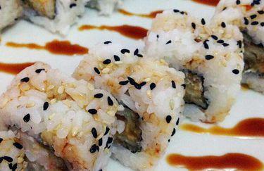 Sushi JI - Sushi