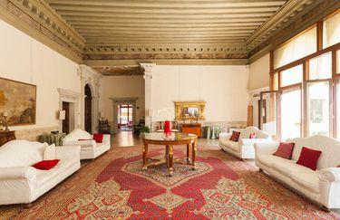 Palazzo Contarini - Lounge