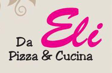 Da Eli Pizza e Cucina - Logo