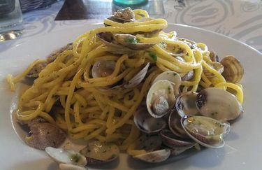 I Puret Osteria del Mare - Spaghetti