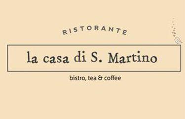 Casa di San Martino logo