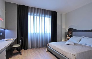Grand Hotel Forlì - Camera