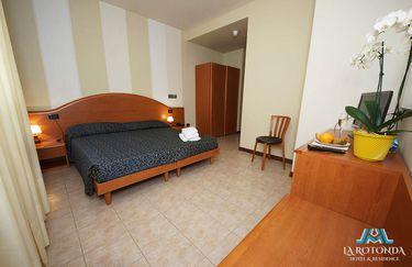 Hotel La Rotonda - Camera