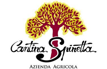 Spinetta - Logo