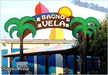 Webcam in punta marina italien