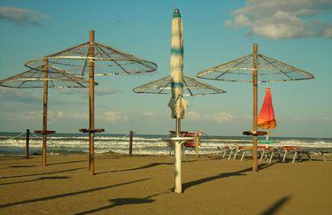 Bagno Mediterraneo - Spiaggia