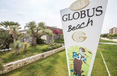 Globus Beach - Stabilimento