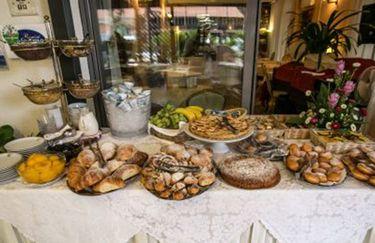 Hotel Vienna Ostenda - colazione