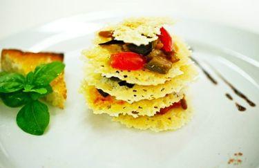 Ristorante Cerina - Antipasto