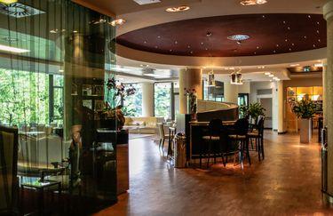 Euroterme - lounge bar