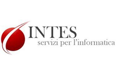 Intes Informatica - Logo