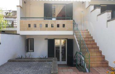 Residence Costa Degli Ulivi - Ingresso