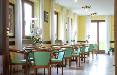Hotel Costa Verde - Interno