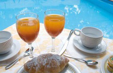 Hotel Solaria - colazione
