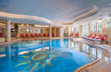 Hotel Brunet Family e Spa - Piscina