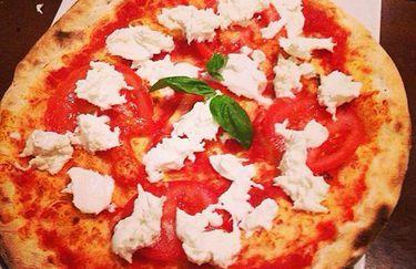 Kalumet - Pizza