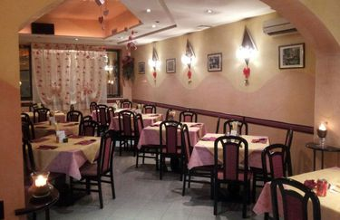 Pizzeria Tre Stelle -Sala