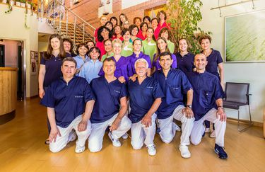 Studio Odontoiatrico Associato - Staff