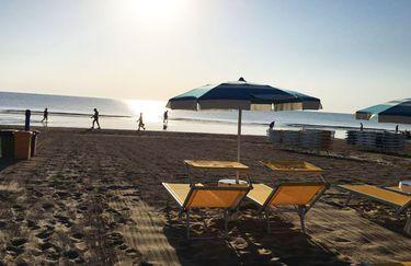 Sara Beach - Ombrellone